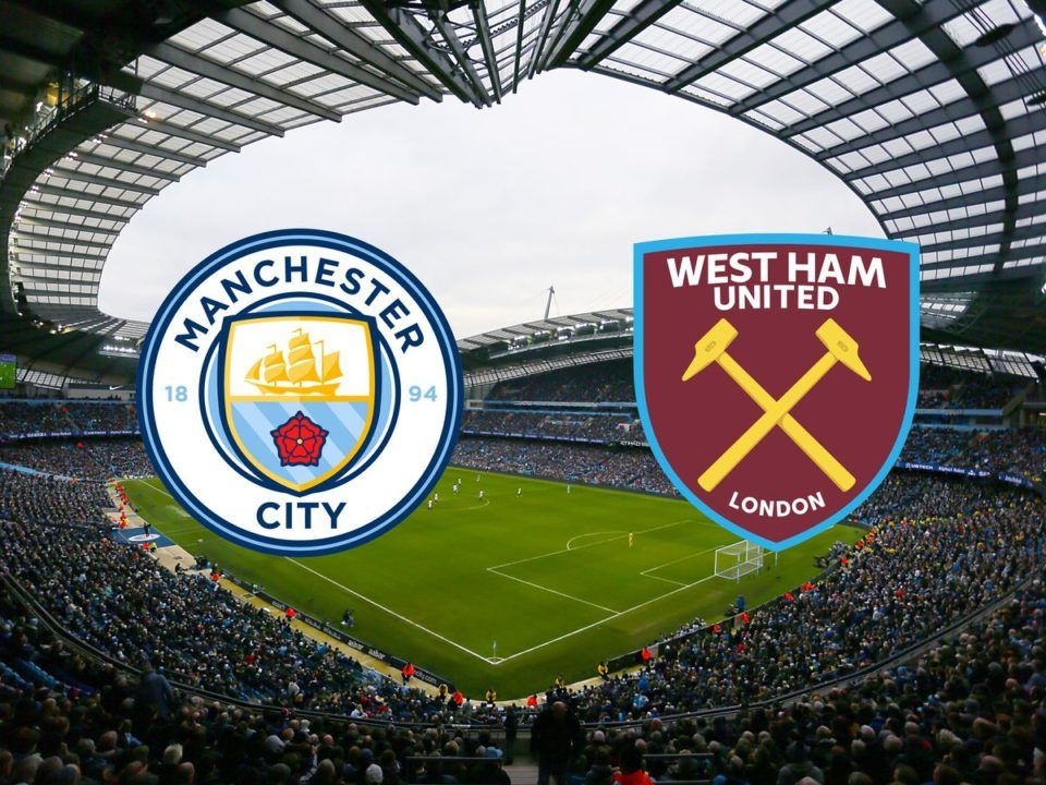 Man City Vs West Ham At The Etihad Stadium Cancelled In 2020 Bristol City Scottish Rugby Manchester City