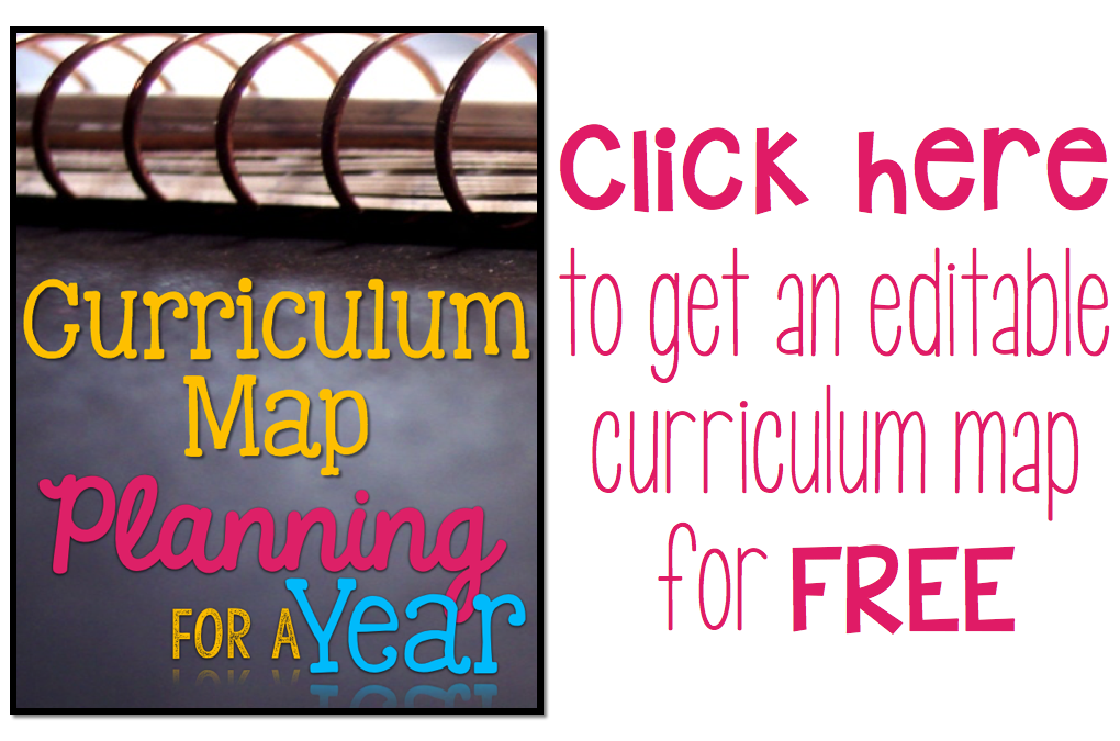 Plan For Your School Year Organizing Curriculum And Learning