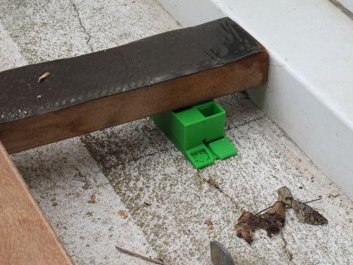 Cales Crantees Pour Construire Ma Terrasse En Cumaru Terrasse