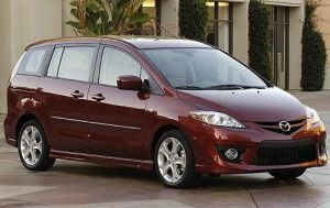 Used 2009 Mazda 5 For Sale Near You Mazda Fuel Economy Touring