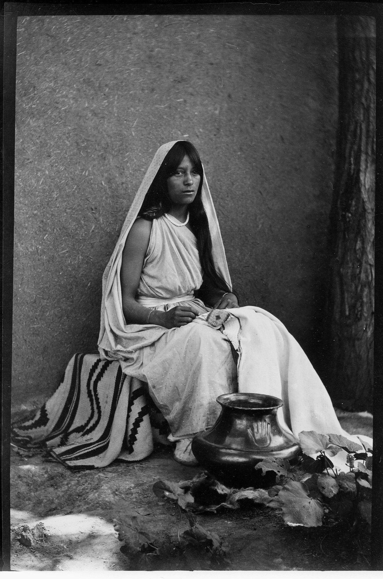 History taos pueblo native american children native