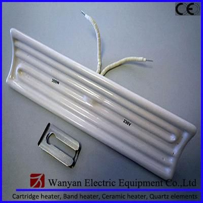 Infrared Ceramic Heating Panel Element (WY-706) - China