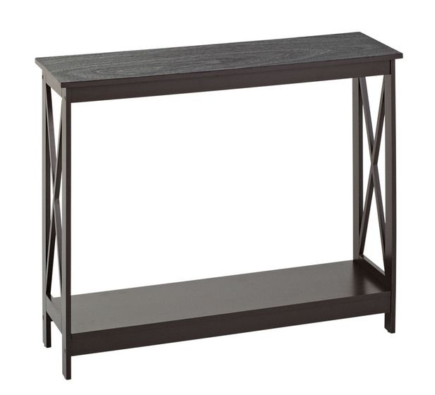 Noosa Console Table Hallway Entry Tables Living Room Products Fantastic Furniture