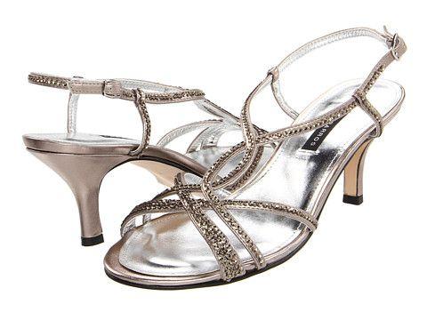 Caparros Pandora Bridesmaid Sandals Groom Shoes Bridesmaid Shoes