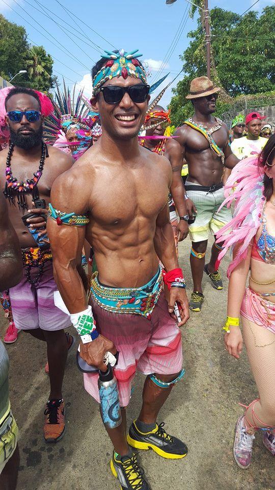 Gay trinidadians