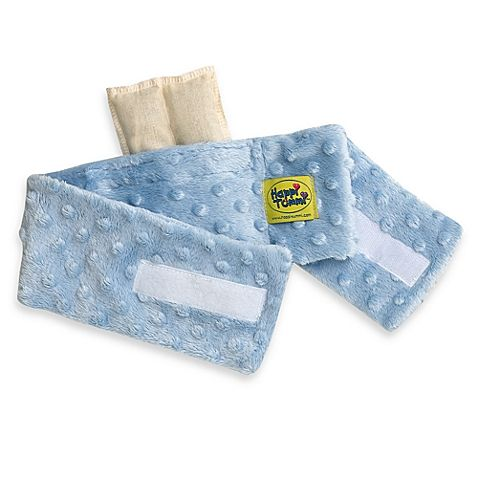 Happi Tummi® Colic and Gas Relief Comfortable Waistband in Blue