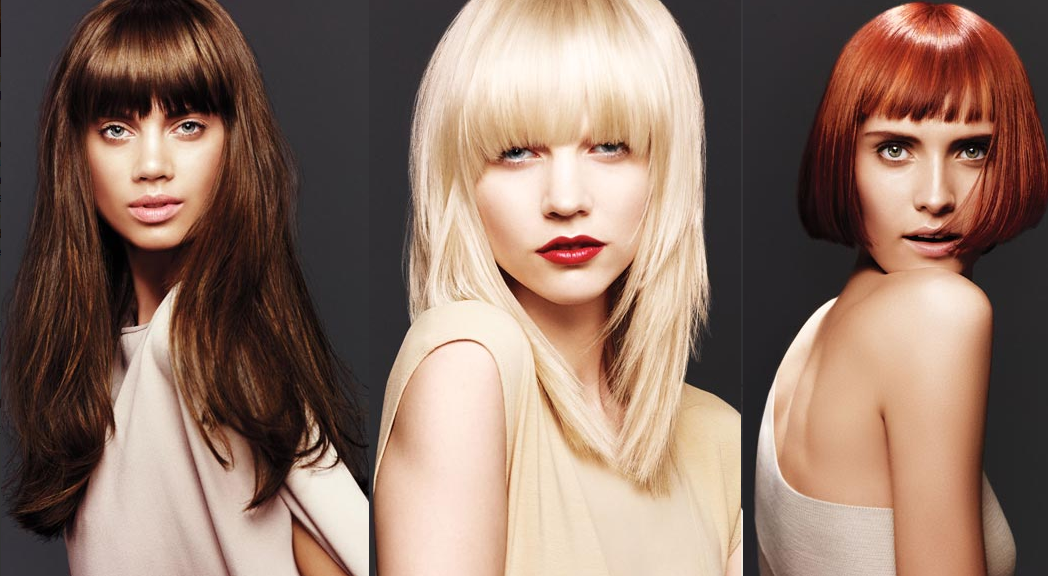 Which will you change into for fall - blonde, brunette, or a redhead?