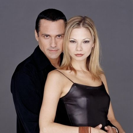 Who is carly dating on general hospital