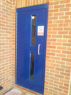 Secured By Design Communal Entrance Door Door Design Interior Door Installation Door Design