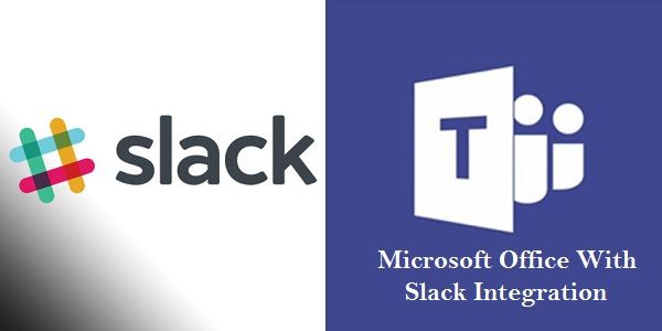 What are the features of Slack application? With Slack
