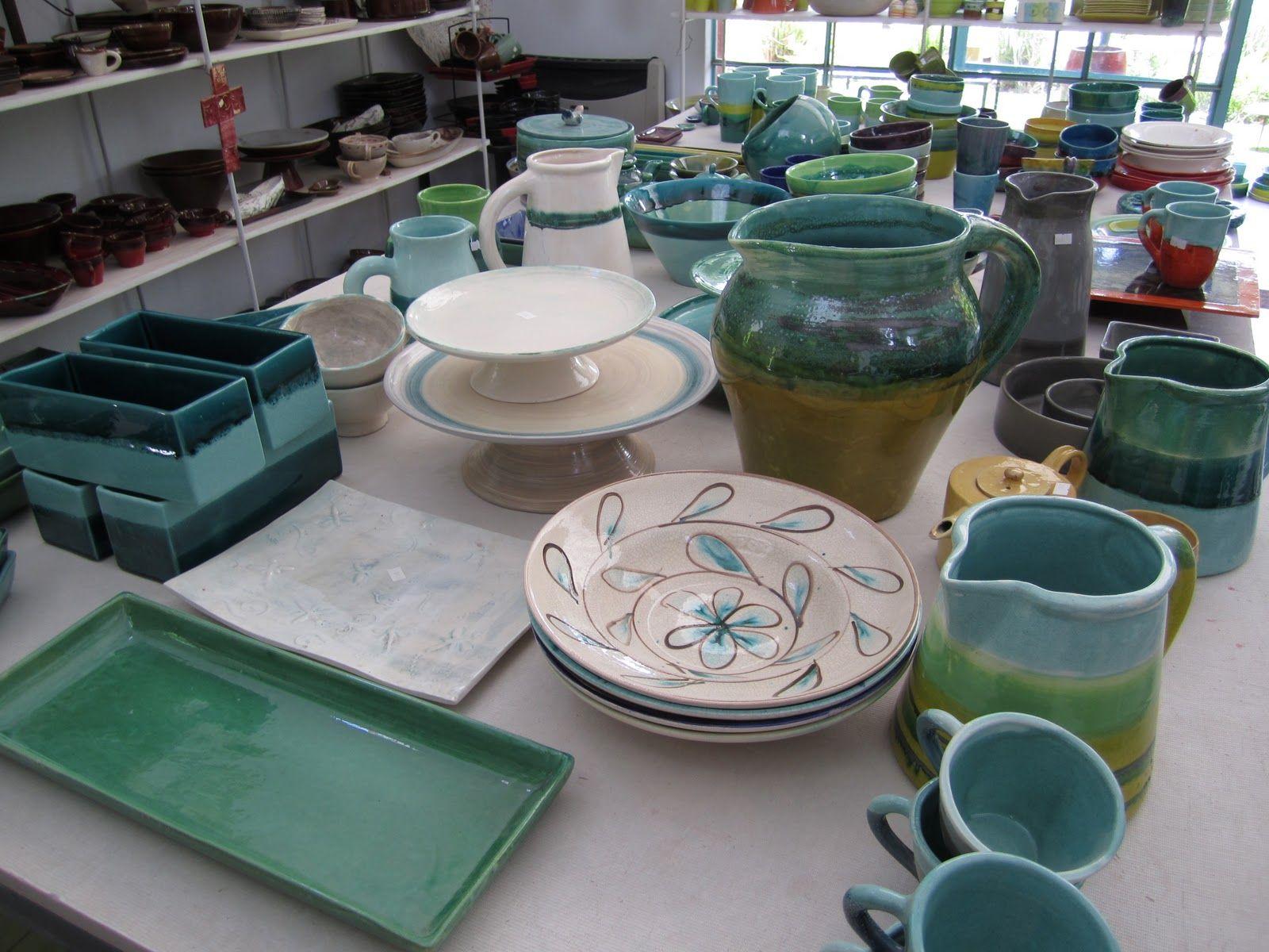 Resultado de imagen para ceramica angeles castro corbat for Ceramicas castro