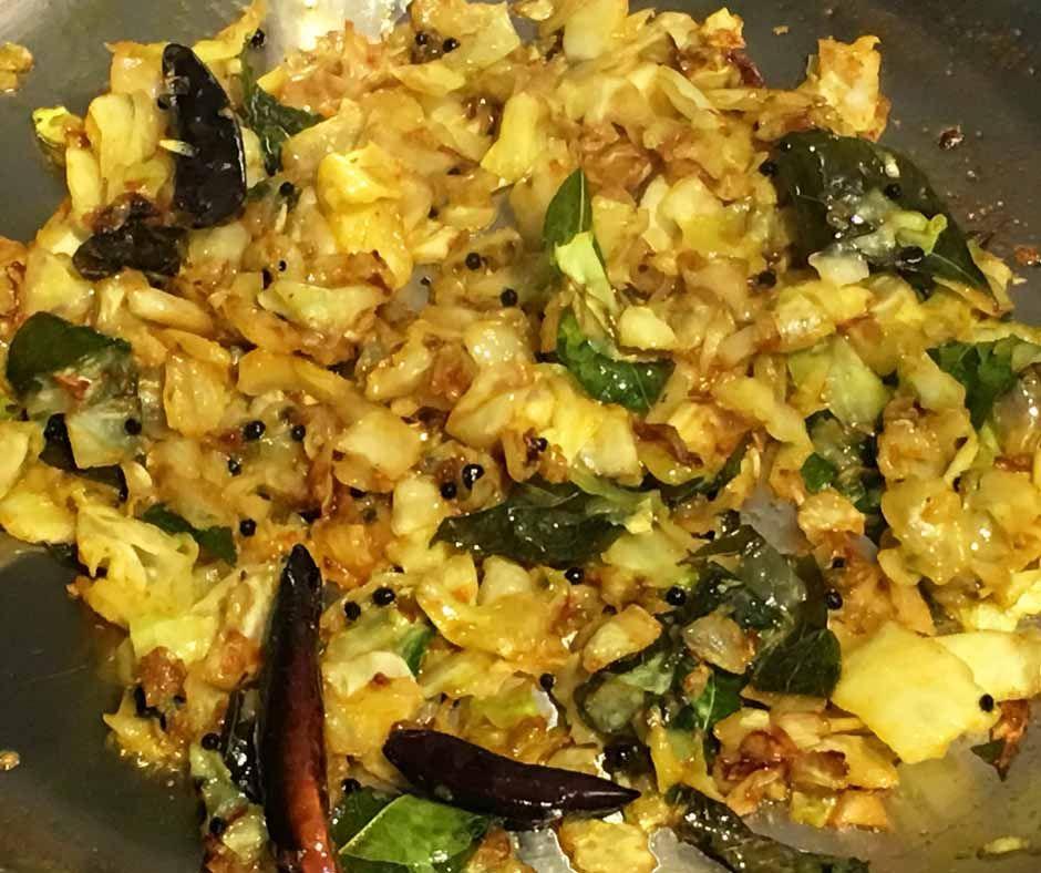 Shredded cabbage stir fry recipe vegetarian cabbage stir fry food forumfinder Gallery