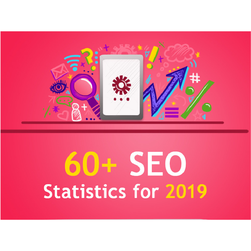 60 Seo Stats To Help You Rank Better In 2019 Infographic Seo Infographics Seotips Googleranking Seo2019 Social Media Management Tools Seo Infographic