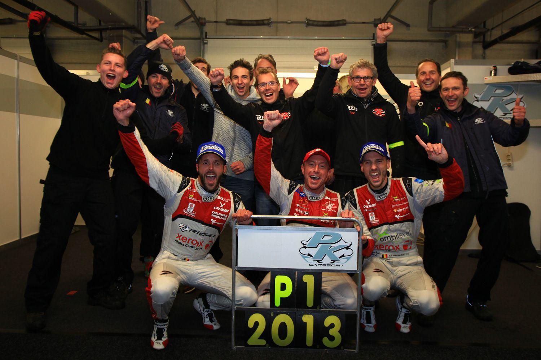 Anche Anthony Kumpen e Bert Longin sulla griglia della NASCAR Whelen Euro Series