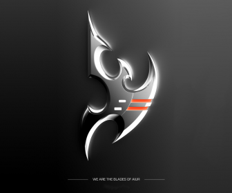 Protoss Logos Starcraft Ii Hd Wallpaper Games 1039175 Starcraft Logos Hd Wallpaper