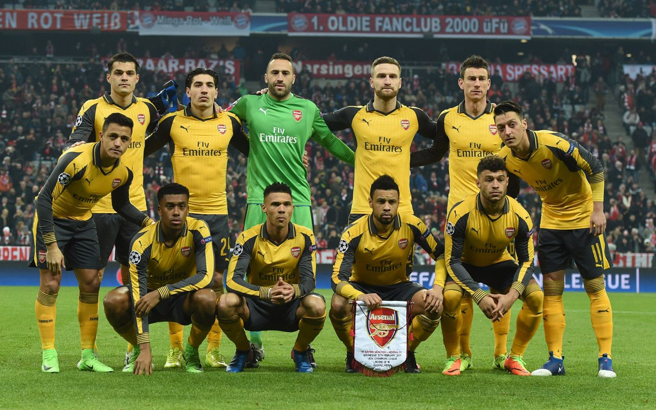 Arsenal owe themselves a performance says WengerSee full details