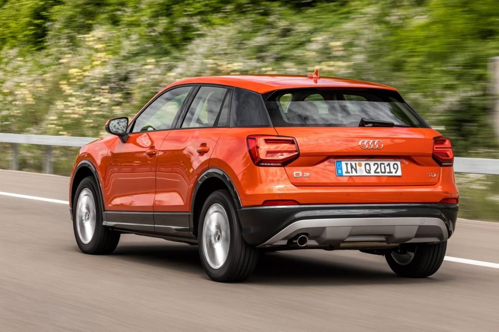 The New Audi Q Carleasing Deal One Of The Many Cars And Vans - Audi personal car leasing deals
