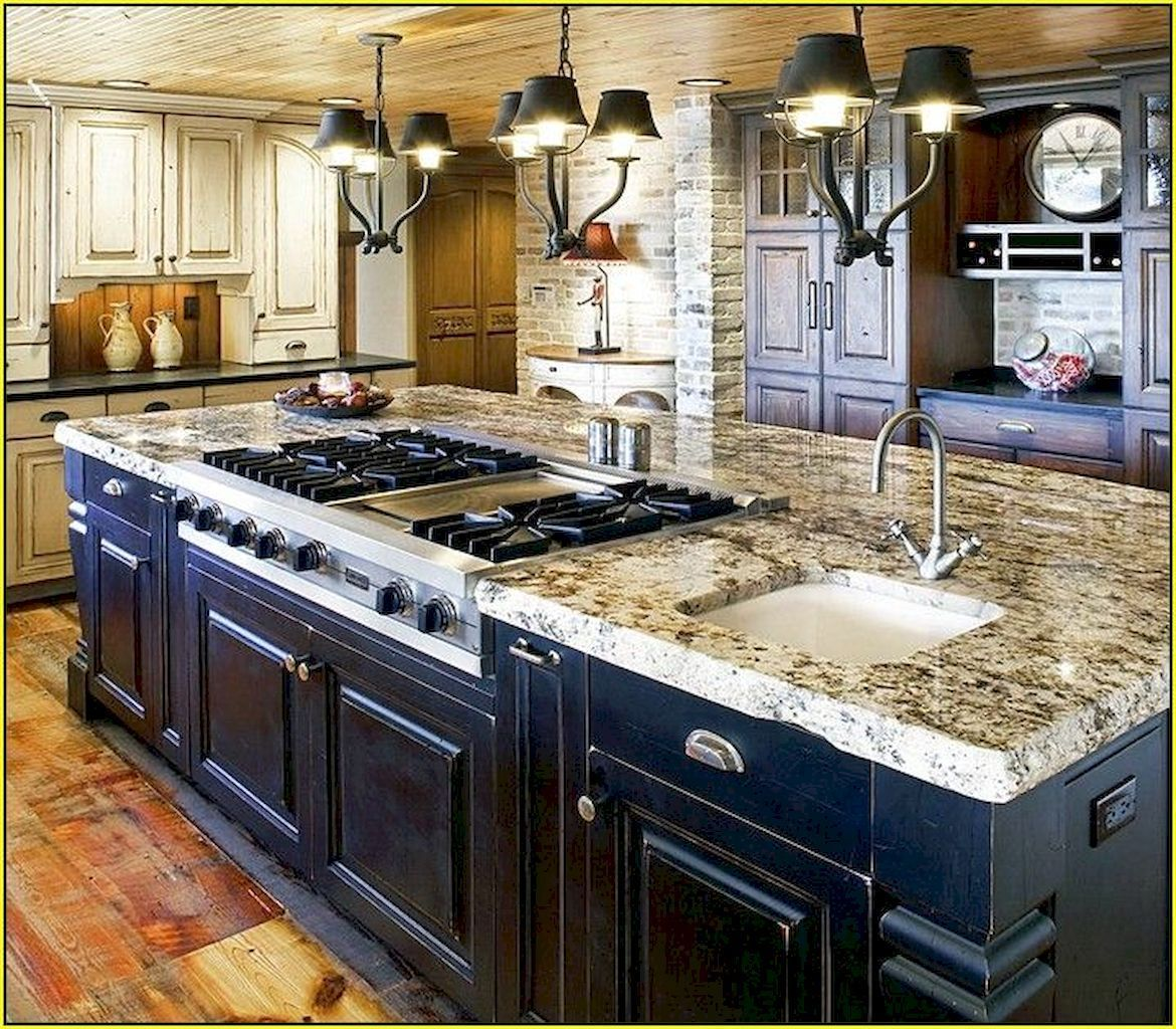 stunning kitchen island design ideas 3 kitchen island with sink kitchen island with stove on kitchen island ideas with sink id=98620