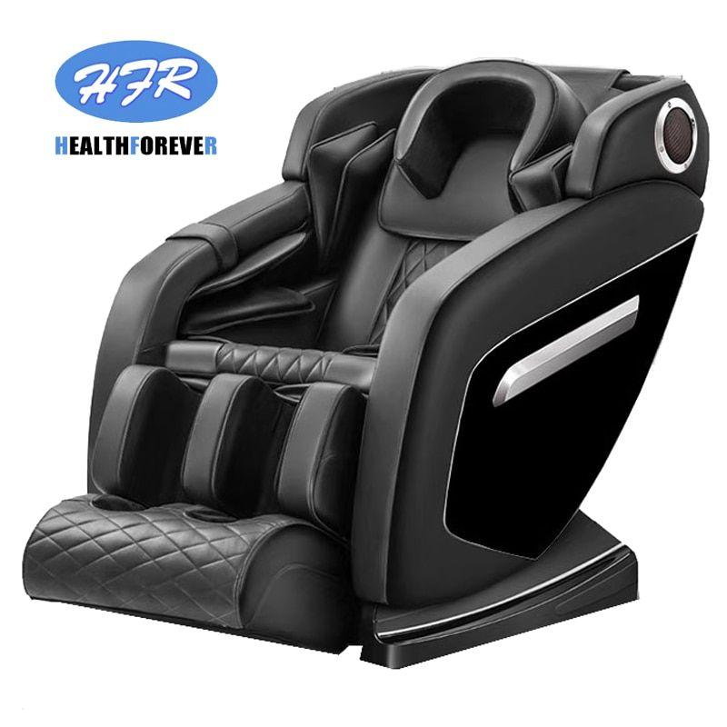 Best 3d massage chair in 2020 massage chair full body