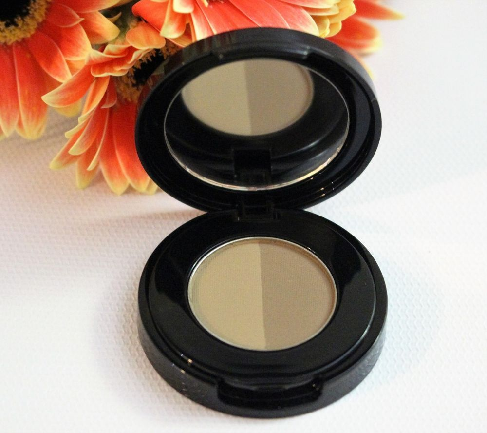 Anastasia Beverly Hills Brow Powder Duo 2 X 0030 Oz Taupe