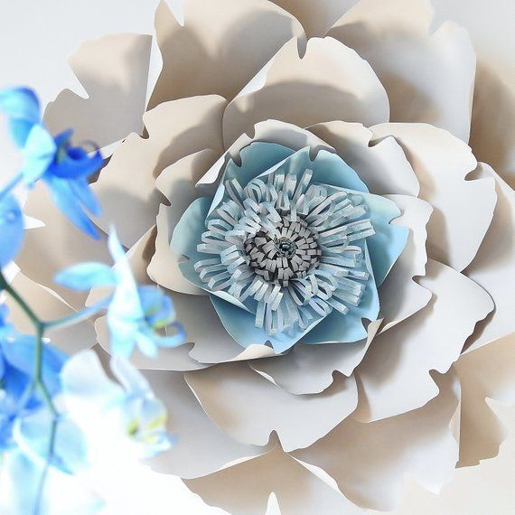 Big paper flowers set of 4, wedding flower background #bigpaperflowers Big paper flowers set of 4, wedding flower background / #Background #Big #Flower #flowers #Paper #paperflowerbackdropweddinginspiration #Set #Wedding #bigpaperflowers