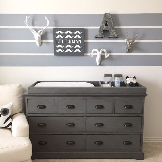 25 Best Baby Changing Table Chambre A Coucher Bebe Chambre De
