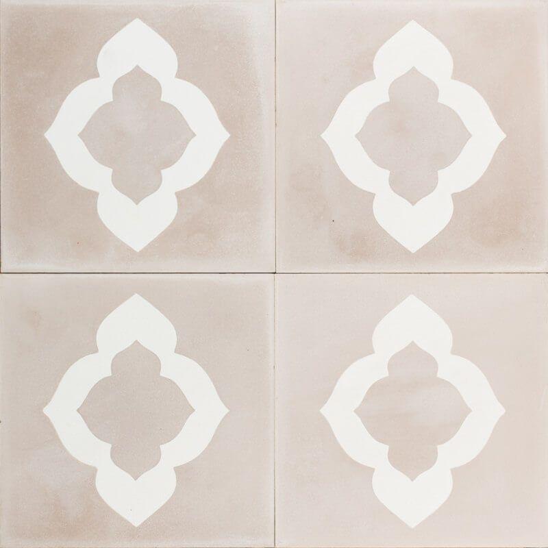 Arabian Desert Tile Tiles Hydraulic Tiles Interior Tiles
