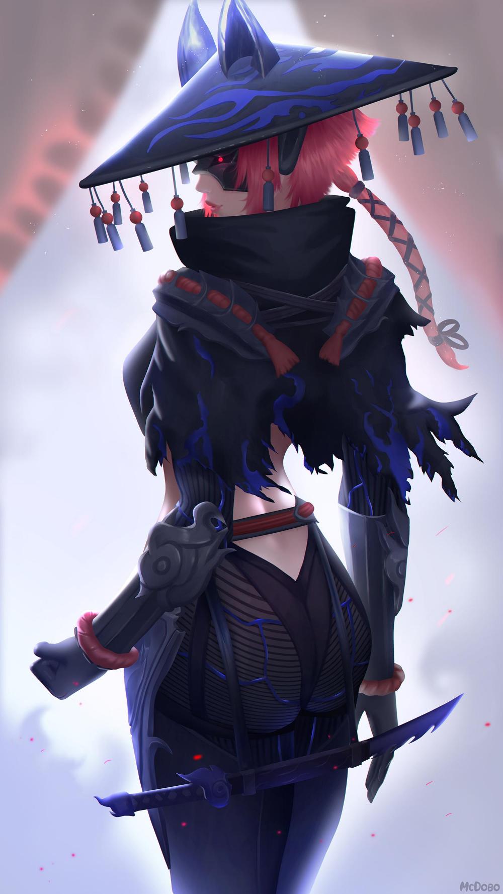 Reddit The Front Page Of The Internet Samurai Art Monster Hunter Art Character Art