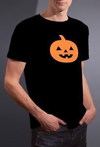 74d4d97813 Details about Pumpkin - Halloween Printed Mens T-Shirt - Silhouette - Spooky,  Scary, Costume | Designs | Halloween prints, Halloween shirt, Halloween ...