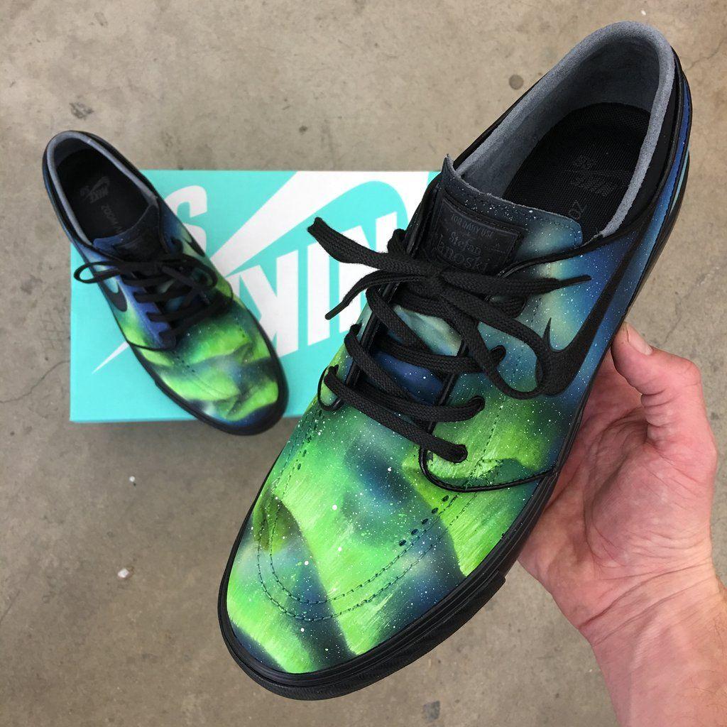 shoes, nike sb, nike, nike sb, torquiose, vans, cool, skater