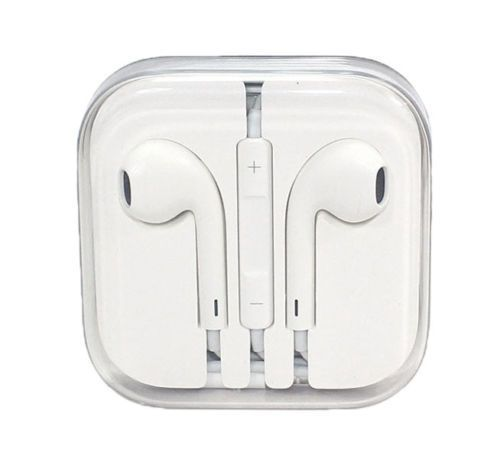 Apple Earpods In Ear Earbuds With Mic And Remote Earbud Headphones Iphone Ios White Renewed Earbud Headphones Earbuds With Mic Earbuds