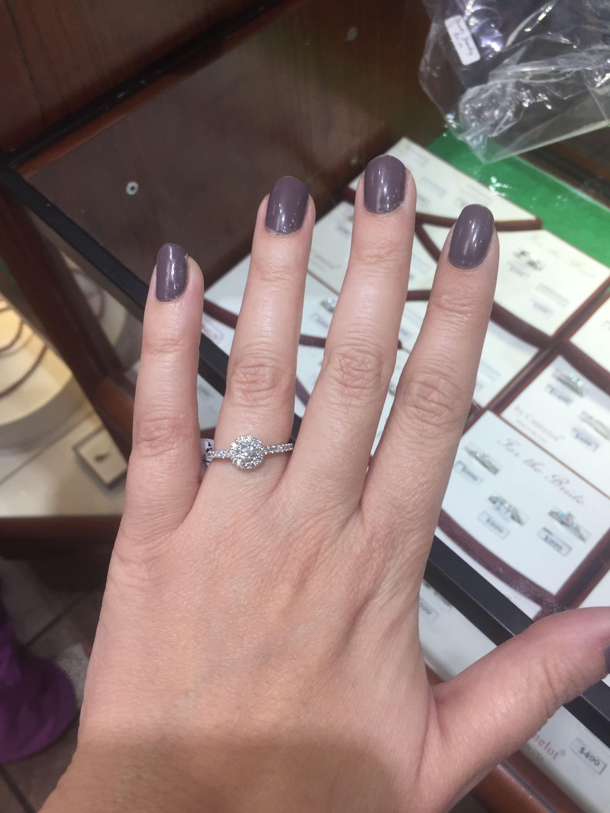 Literal hidden gem in Arcadia Florida $1299 | Engagement rings I ...