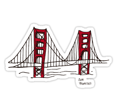 America Golden Gate Bridge San Francisco Tourist Icon Download On Iconfinder San Francisco Bridge Bridge Logo San Francisco Tourist