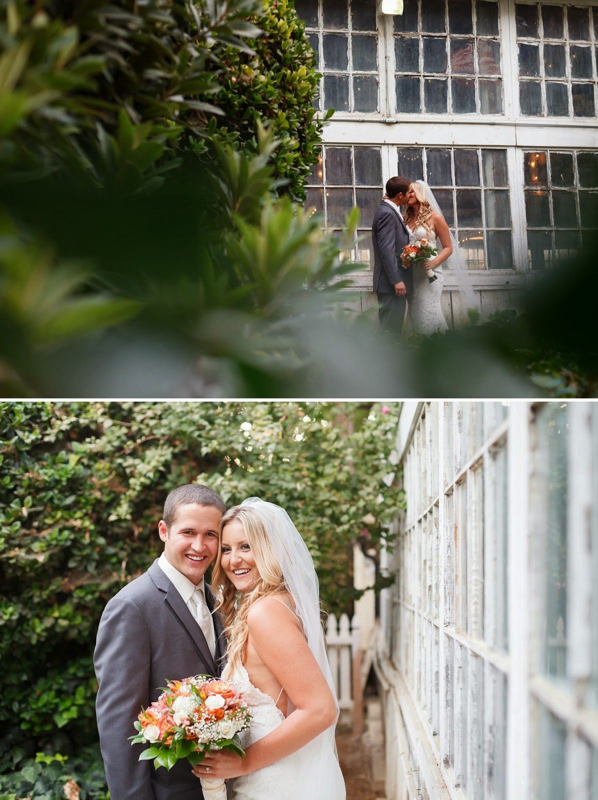Bergreen Blog Visalia Wedding Brandy And Mitchell S Historic Seven Sycamores