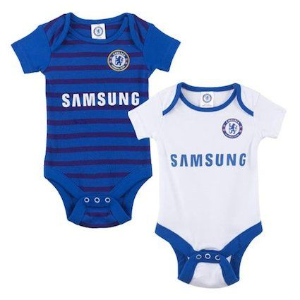 46c9fc40cdd What can be better for a little Chelsea fan than the range of Chelsea FC  baby