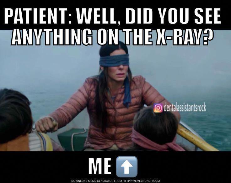 Dental Assistant XRay #Assistant #Dental #XRay #DentalHygienistCup #dentalassistant