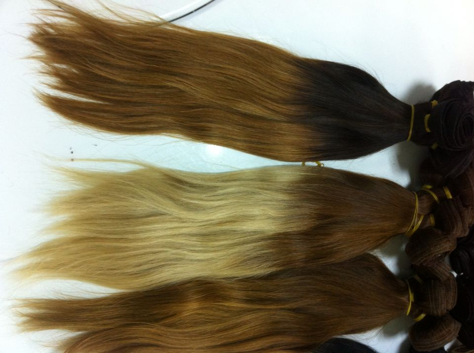The Best Ombre Hair Extension For My Customer 3 Begin New Day With