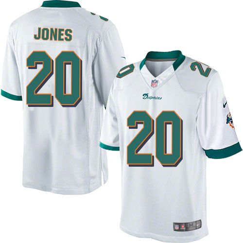Reshad Jones Jersey