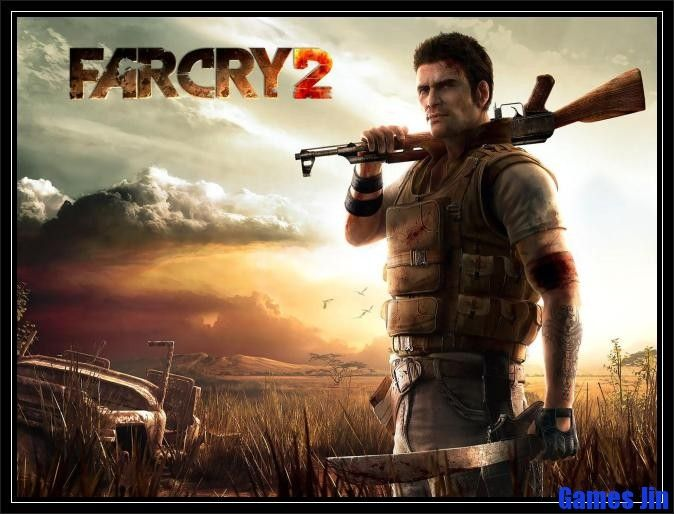 Far Cry 2 Free Download Far Cry 2 Pc Games Download Far Cry Game