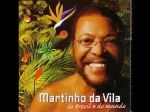 MARTINHO DA VILA -  SÓ AS BOAS -  (PARTE 2)