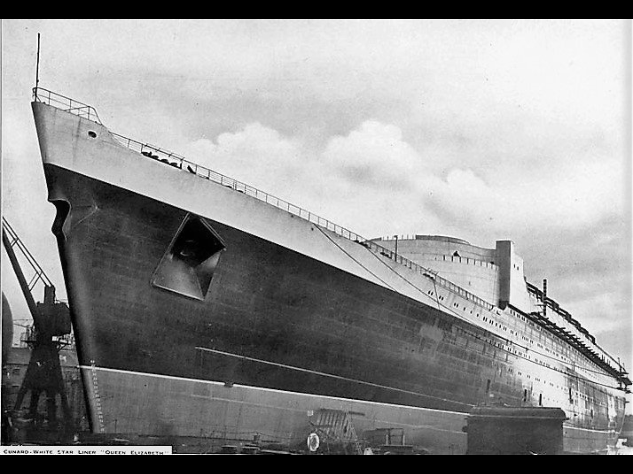 Pin By Oceanic House On Cunard Queen Elizabeth Rms Queen Elizabeth Cunard Queen Elizabeth Cunard Cruise