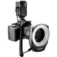 Polaroid Led Macro Ring Light Digital Camera Lens Nikon Digital
