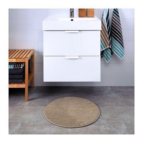 badaren tapis de bain ikea whishlist deco tapis de bain ikea tapis de bain et tapis. Black Bedroom Furniture Sets. Home Design Ideas