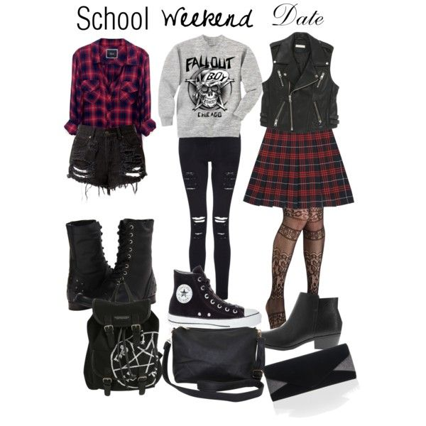 Punk clothing - Google Search | Punk outfits | Pinterest | Punk outfits Punk and Frame denim