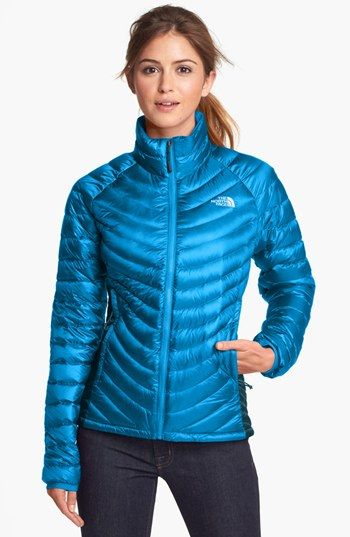 LOVE this color and it s on SALE at Nordstrom right now. The North Face   Thunder  Down Jacket (Save Now through 12 9) 5f7ea0efe