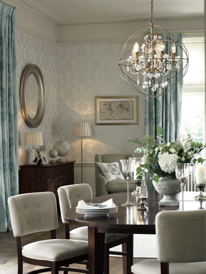 Room Ideas Laura Ashley 2014 Interiors Collection Operetta