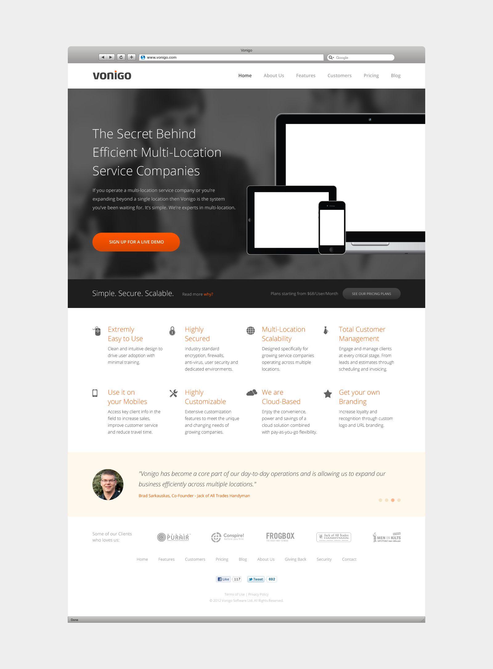 New Home Page Design Web Design Inspiration Web Design Web Layout