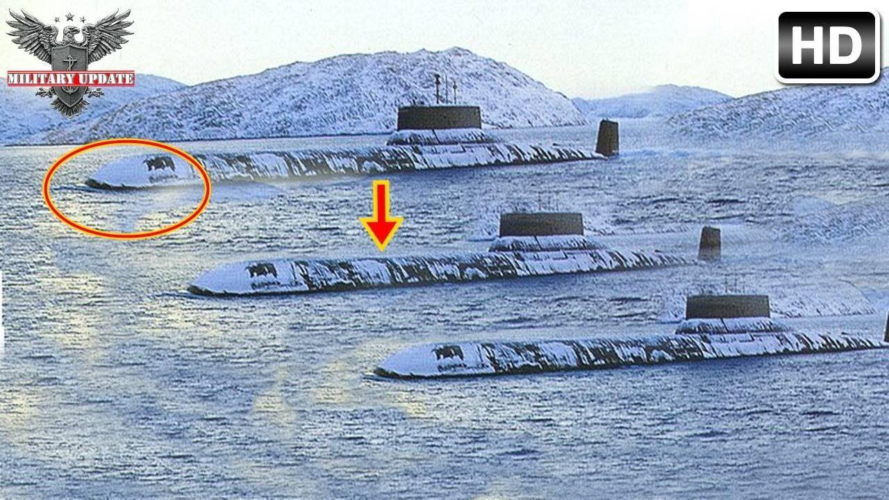 Silent Killer: Russian Varshavyanka Project 636.3 Submarine || can 'Kill...