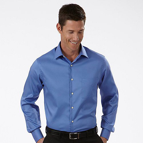 Danish Blue - Van Heusen Men | van heusen | Pinterest | Shirts ...