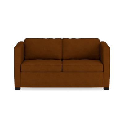 Sleeper Sofa 72 Classic Leather Saddle Sleeper sofas and Products